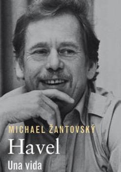 Portada de 'Havel. Una vida'