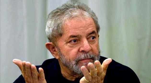 Lula da Silva. (www.elperiodicovenezolano.com)